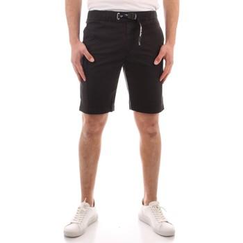 Textil Muži Kraťasy / Bermudy Refrigiwear GA9103-P54600 Černá