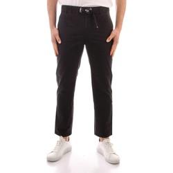 Textil Muži Mrkváče Refrigiwear GA9103-P24800 Černá