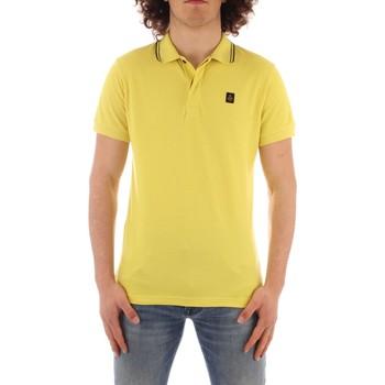 Textil Muži Polo s krátkými rukávy Refrigiwear PX9032-T24000 Zelená