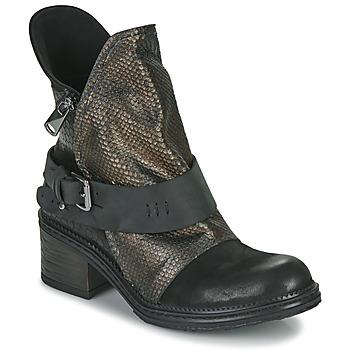 Boty Ženy Kotníkové boty Metamorf'Ose KALEUR Černá