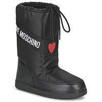 Boty Ženy Zimní boty Love Moschino JA24032G1D Černá