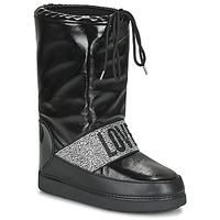 Boty Ženy Zimní boty Love Moschino JA24042G1D Černá