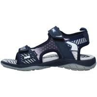 Boty Chlapecké Sportovní sandály Primigi 7462433 Modrá