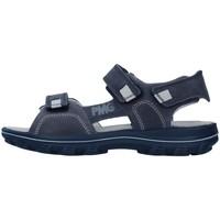 Boty Chlapecké Sportovní sandály Primigi 7397200 Modrá