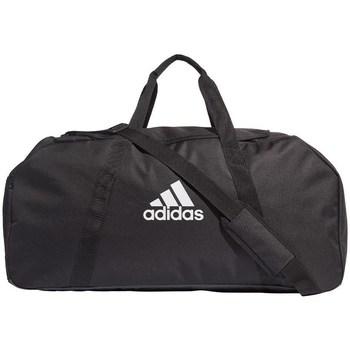 Taška Sportovní tašky adidas Originals Tiro Primegreen Duffel Large Černé