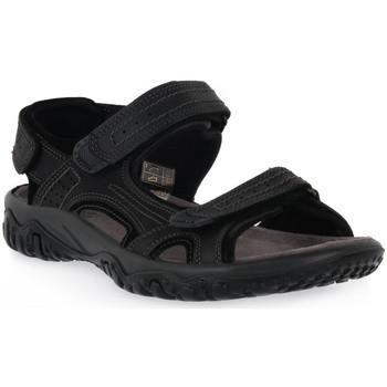 Boty Muži Sportovní sandály Imac NERO PACIFIC Nero