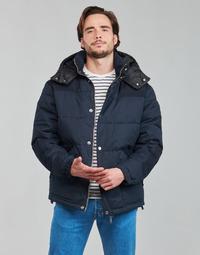 Textil Muži Bundy Armani Exchange 6KZB27 Tmavě modrá