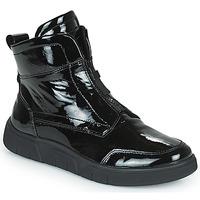 Boty Ženy Kotníkové boty Ara ROM-SPORT Černá