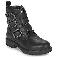 Boty Dívčí Kotníkové boty Gioseppo GOUVY Černá