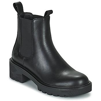 Boty Ženy Kotníkové boty Lumberjack RAMONE BEATLES Černá