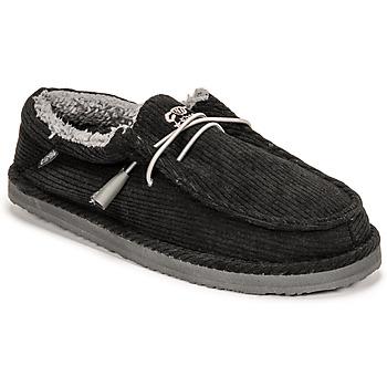 Boty Muži Papuče Cool shoe ON SHORE Černá
