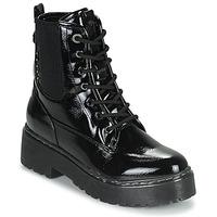 Boty Ženy Kotníkové boty Refresh 76084 Černá