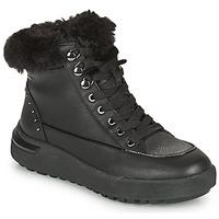 Boty Ženy Zimní boty Geox DALYLA Černá