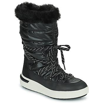 Boty Ženy Zimní boty Geox DALYLA ABX Černá