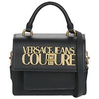 Taška Ženy Kabelky  Versace Jeans Couture FEBALO Černá