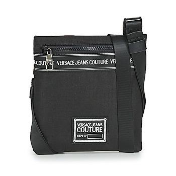 Taška Muži Malé kabelky Versace Jeans Couture FITERRO Černá