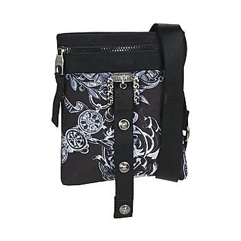 Taška Muži Malé kabelky Versace Jeans Couture CHIRO Černá