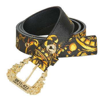 Textilní doplňky Ženy Pásky Versace Jeans Couture MOLENA Černá