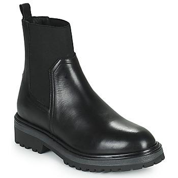 Boty Ženy Kotníkové boty Myma TITUA Černá