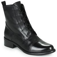 Boty Ženy Kotníkové boty Myma TALALA Černá