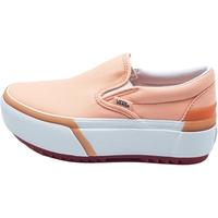 Boty Ženy Street boty Vans Classic Slip-On S Růžový