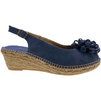Boty Ženy Sandály Toni Pons TOPRODAte blu