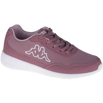 Boty Ženy Nízké tenisky Kappa Follow NC Růžové