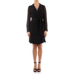 Textil Ženy Krátké šaty Marella GIAVA Černá