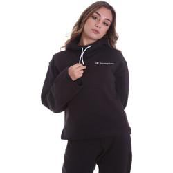 Textil Ženy Mikiny Champion 113186 Černá