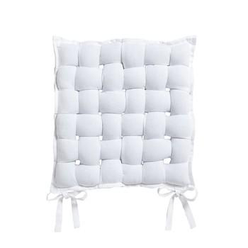 Bydlení Polštář na židli Today TODAY TRESSÉE Bílá