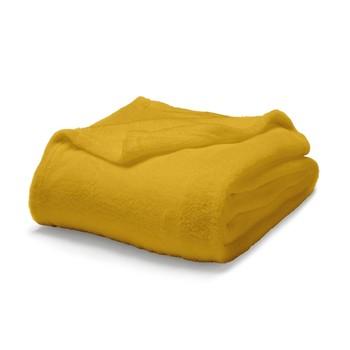 Bydlení Deka Today TODAY Žlutá
