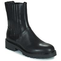 Boty Ženy Kotníkové boty Vagabond Shoemakers KENOVA Černá