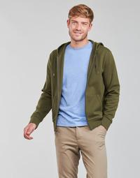 Textil Muži Mikiny Polo Ralph Lauren ALPINA Zelená
