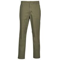 Textil Muži Kapsáčové kalhoty Polo Ralph Lauren ALLINE Khaki
