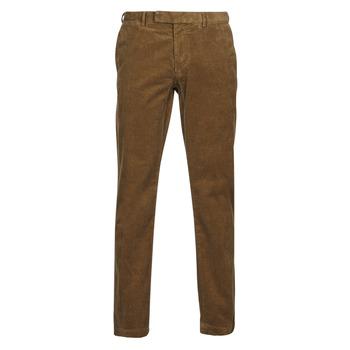 Textil Muži Kapsáčové kalhoty Polo Ralph Lauren RETOMBA Béžová