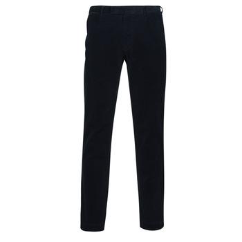 Textil Muži Kapsáčové kalhoty Polo Ralph Lauren RETOMBA Tmavě modrá