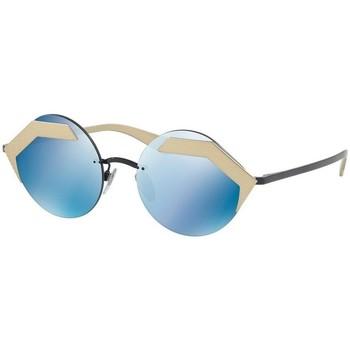 Hodinky & Bižuterie Ženy sluneční brýle Inni Producenci  Modrá