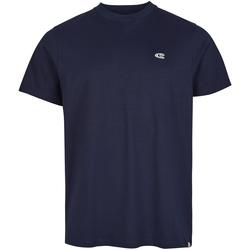 Textil Muži Trička s krátkým rukávem O'neill LM Jack'S Utility Modrý