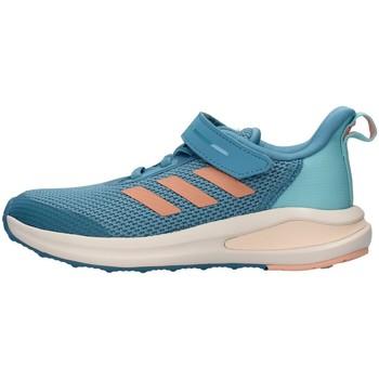 Boty Chlapecké Běžecké / Krosové boty adidas Originals FY1342 Modrá