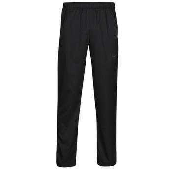 Textil Muži Teplákové kalhoty Nike  Černá