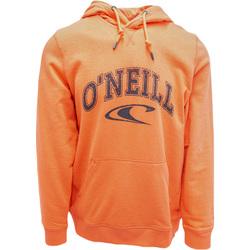 Textil Muži Mikiny O'neill LM State Oranžový