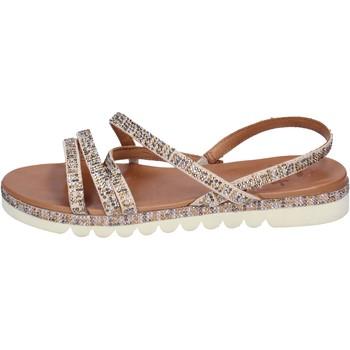 Boty Ženy Sandály Femme Plus Sandály BJ888 Béžový