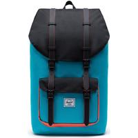 Taška Batohy Herschel Little America Backpack Černá