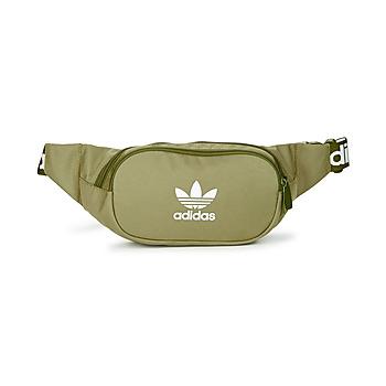 Taška Ledvinky adidas Originals ADICOLOR WAISTB Zelená