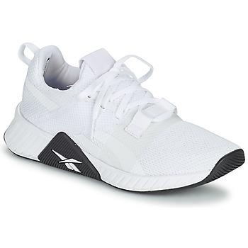 Boty Sálová obuv Reebok Sport FLASHFILM TRAIN 2.0 Bílá