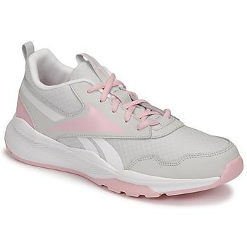 Boty Dívčí Nízké tenisky Reebok Sport XT SPRINTER Stříbřitá / Růžová