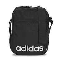 Taška Malé kabelky adidas Performance LINEAR ORG Černá
