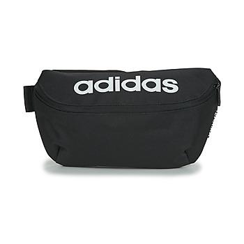 Taška Ledvinky adidas Performance DAILY WAISTBAG Černá