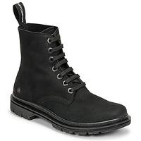 Boty Kotníkové boty Art BIRMINGHAM Černá