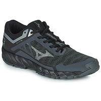Boty Ženy Běžecké / Krosové boty Mizuno WAVE IBUKI 3 GTX Černá